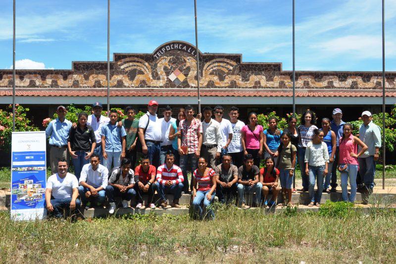 Educación Alternativa Rural para la reducción de la Pobreza en Comunidades de Totogalpa, Nicaragua
