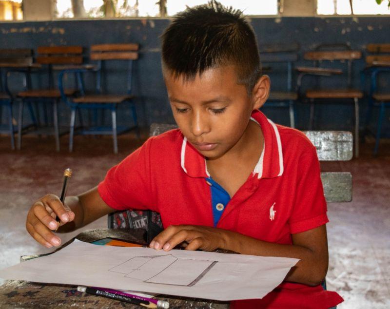 Derecho a la educación de calidad con enfoque de cultura de paz de niñas, niños y adolescentes de los municipios de San Lucas y Somoto, Nicaragua