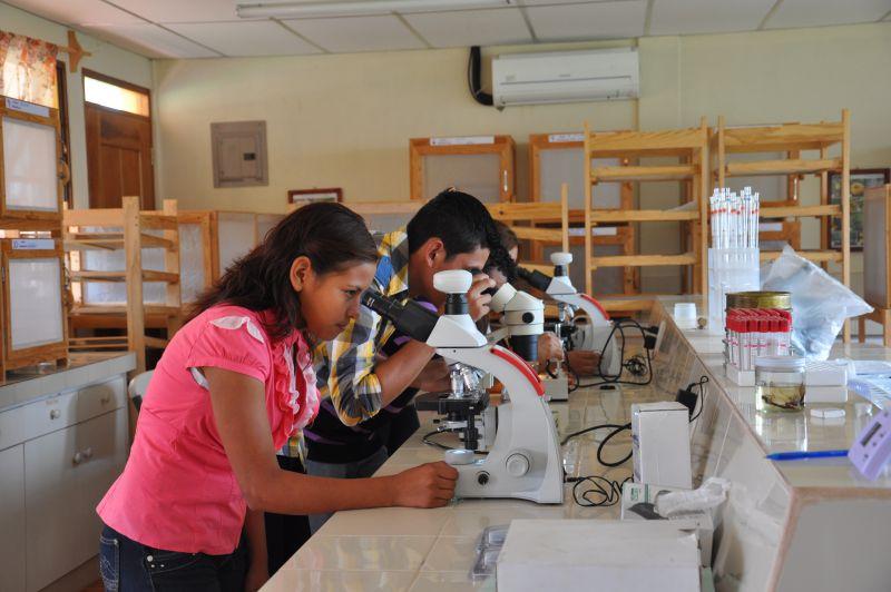 Educación Alternativa Rural como Estrategia para la reducción de la Pobreza en Comunidades Rurales de Totogalpa, Nicaragua